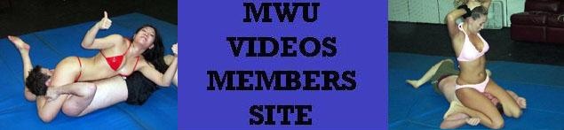 Click here to go the MWU Videos Members Site